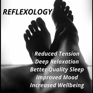 Benefits of reflex