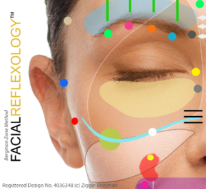 Bergman Method Facial Reflexology. bergman pic